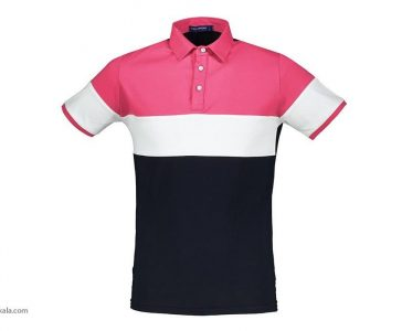 تی شرت آستین کوتاه تارکان کد btt 152-1