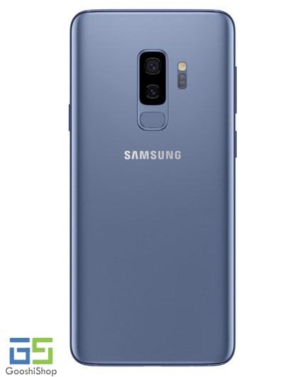 سامسونگ مدل Galaxy S9 Plus دو سیم کارت ظرفیت 64 گیگابایت
