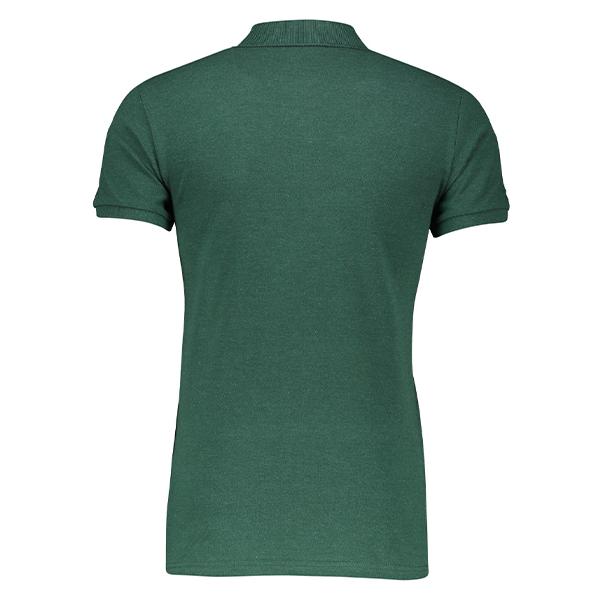 تیشرت مردانه سبز زی