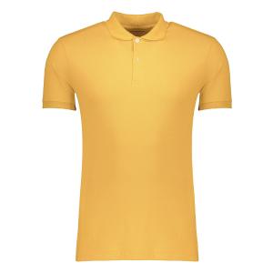 تی شرت مردانه زرد آگرین