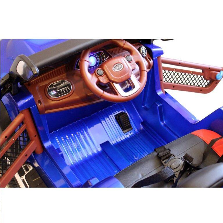 ماشین شارژی مدل 5256
